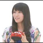 『カーズ2』Perfume出演CM