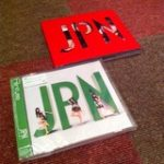 『JPN』フラゲ。
