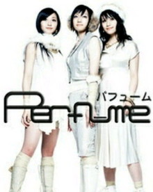 Perfumeとの出会い。