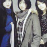 雑誌「Smart」にPerfume登場