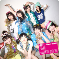 7月9日 New Single