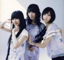 【ライブレポ】GIRL POP FACTORY 08~Perfume編~