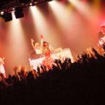 【ライブレポ】ORESAMA ワンダーランドへようこそ ~Hi-Fi PARTY in LIQUIDROOM~